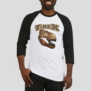T-rex Baseball Jersey