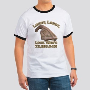 Hadrosaur / Lordy Ringer T