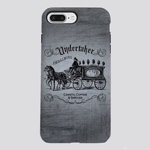 Undertaker Vintage Style iPhone 7 Plus Tough Case