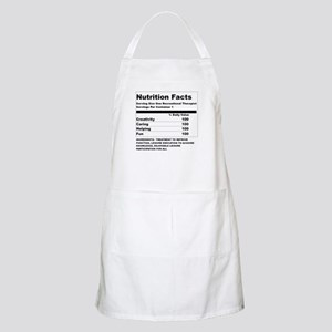 Recreation Therapy Nutrition  BBQ Apron