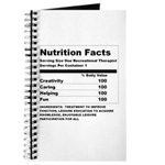 Recreation Therapy Nutrition Journal