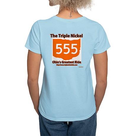 stdlogo6x6 T-Shirt