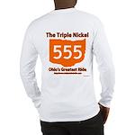 stdlogo6x6 Long Sleeve T-Shirt
