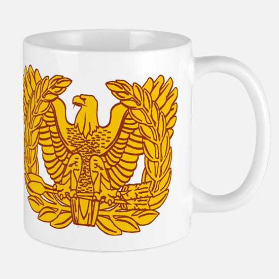 Warrant Officer 2 Mug