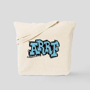 Arrf Tote Bag