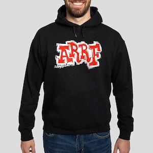 Arrf Hoodie (dark)