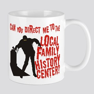 Can You Direct Me Mug