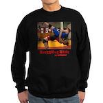 Grappling Sweatshirt (dark)