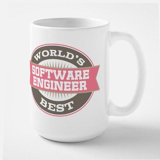 software engineer Mugs