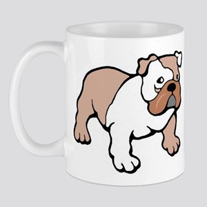 Bulldog gifts for women Mug