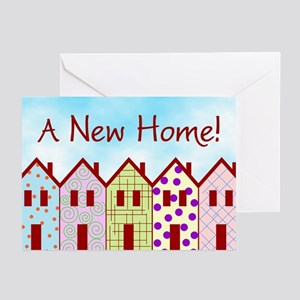 New home greeting cards cafepress a new home greeting cards20 m4hsunfo