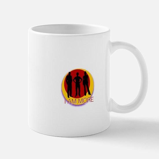 Unique I am iron man Mug
