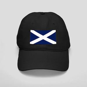 Scotland Black Cap