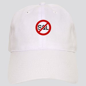 """""""No SQL"""" Cap"""