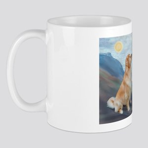 God's Golden (#11) Mug