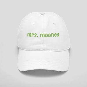 Mrs. Mooney Cap