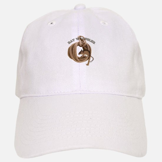 Earthdog Baseball Baseball Cap