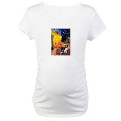 Cafe / Border Collie (Z) Shirt