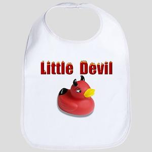LITTLE DEVIL Bib