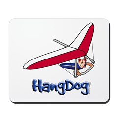 Hangdog <br>Mousepad