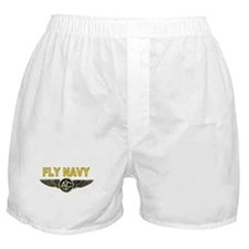 US Navy Aircrew Boxer Shorts