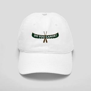 Do You Canoe? Cap