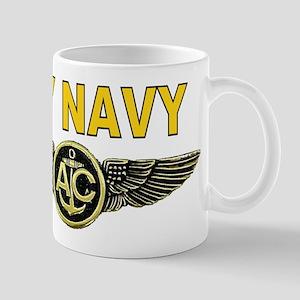 US Navy Aircrew 11 oz Ceramic Mug