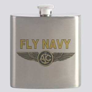 US Navy Aircrew Flask