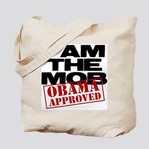 I Am The Mob Tote Bag