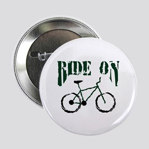 "Ride On 2.25"" Button"