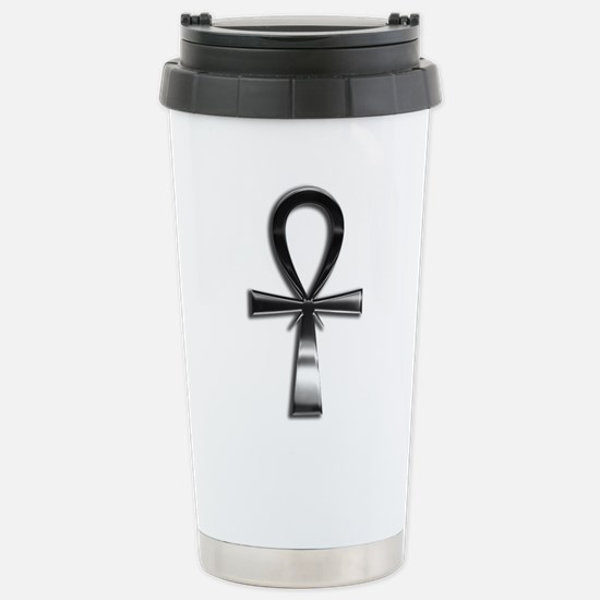 Ankh Stainless Steel Travel Mug