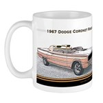 Dodge Coronet R/T Roadster Concept Mug