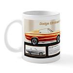 Dodge Eliminator R/T Mug