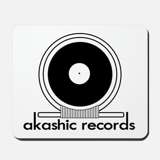 Akashic Records Mousepad