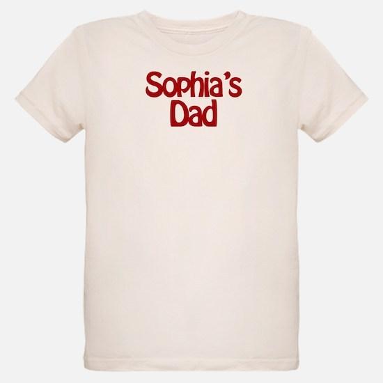 Sophia's Dad T-Shirt