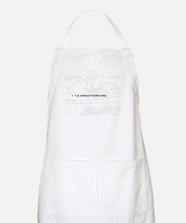 Architorture BBQ Apron