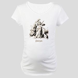 Freya Maternity T-Shirt