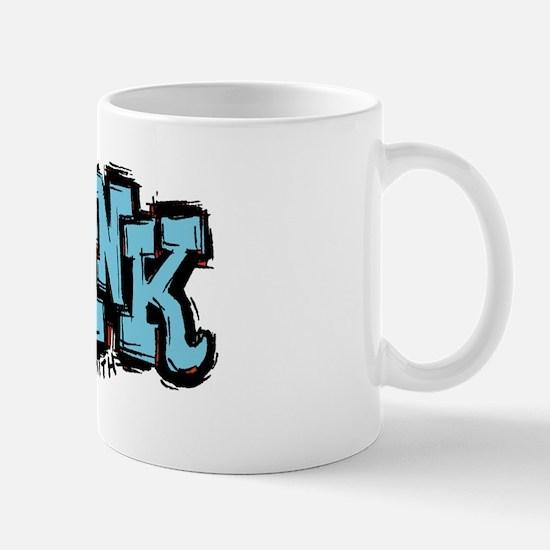 Bank Mug