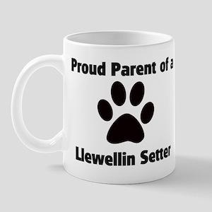 Proud: Llewellin Setter  Mug