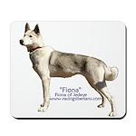 Fiona Mousepad