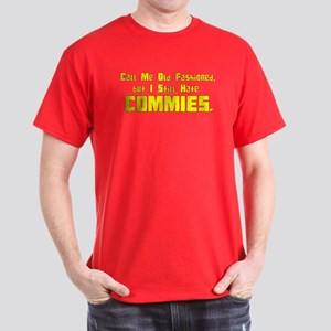Call Me Old Fashioned - Dark T-Shirt