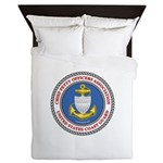 2019 logo new cpoa Queen Duvet
