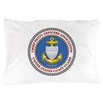 2019 logo new cpoa Pillow Case