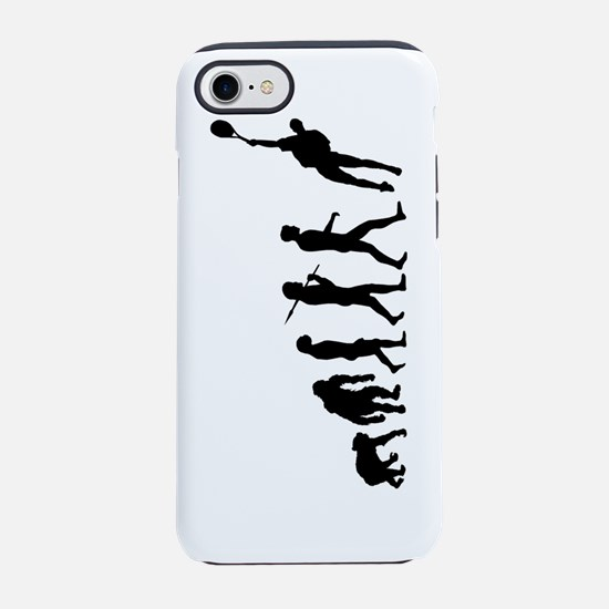 Evolution Tennis iPhone 7 Tough Case