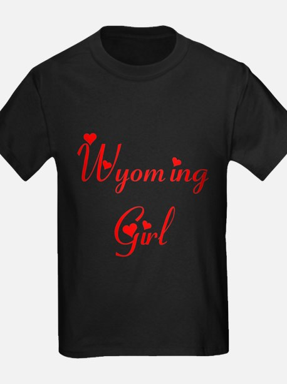 Wyoming Girl T