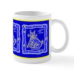 BlueCat Mug