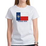 TEXAS OES Women's T-Shirt