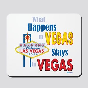 Vegas Mousepad