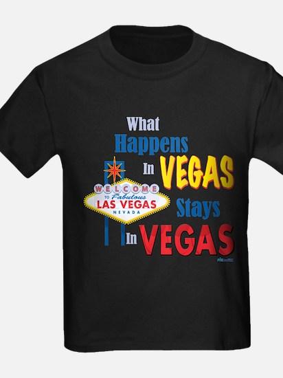 Vegas T