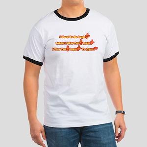 too-legit-to-quit T-Shirt